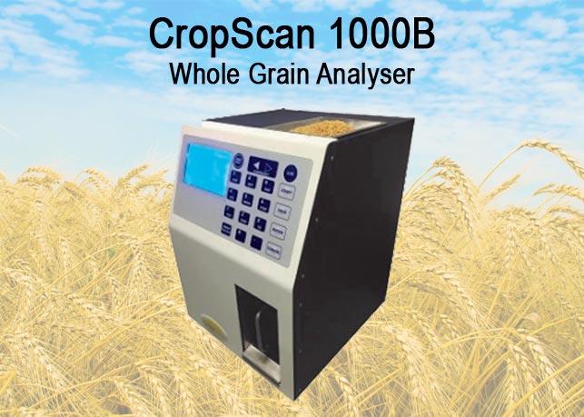Next Instruments Cropscan